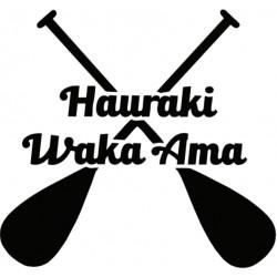 Hauraki Waka Ama