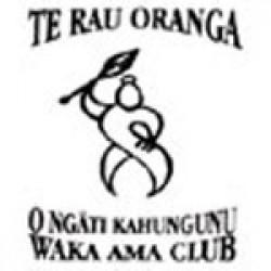 Te Rau Oranga O Ngati Kahungunu Waka Ama Club