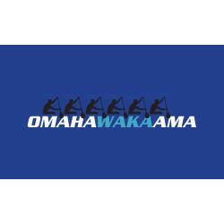 Omaha Waka Ama