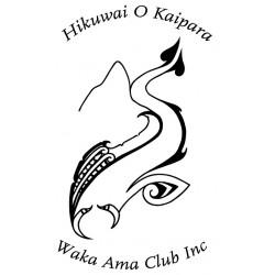 Hikuwai O Kaipara Waka Ama Club Inc
