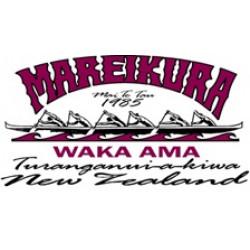 Mareikura Waka Ama Club Incorporated